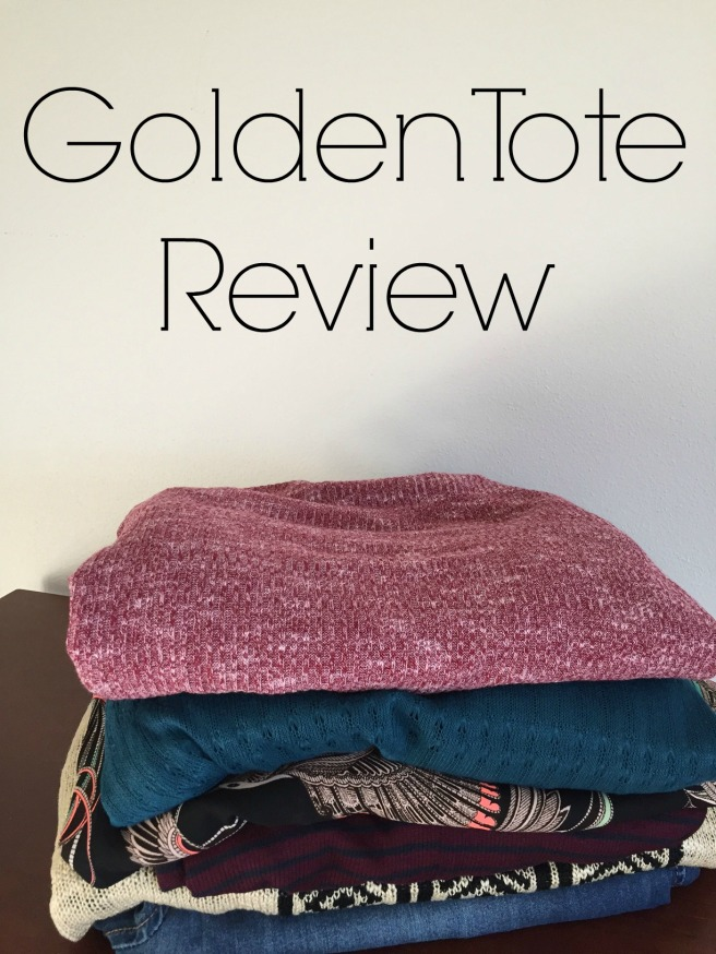GoldenToteReview