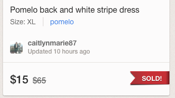 Pomelo Dress Price