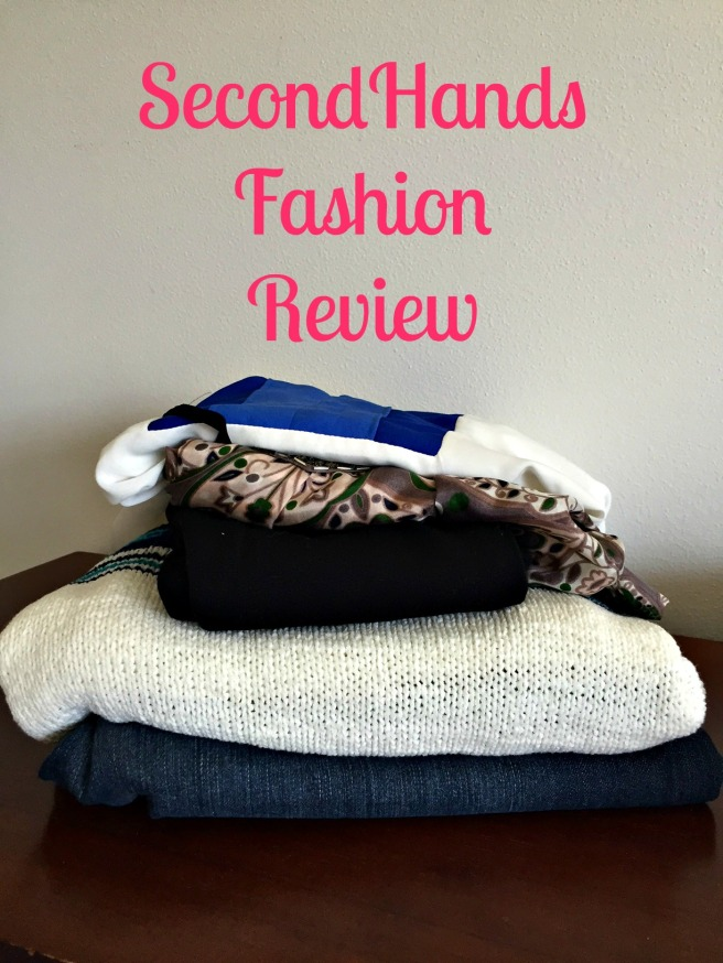 SecondHandsFashionReview