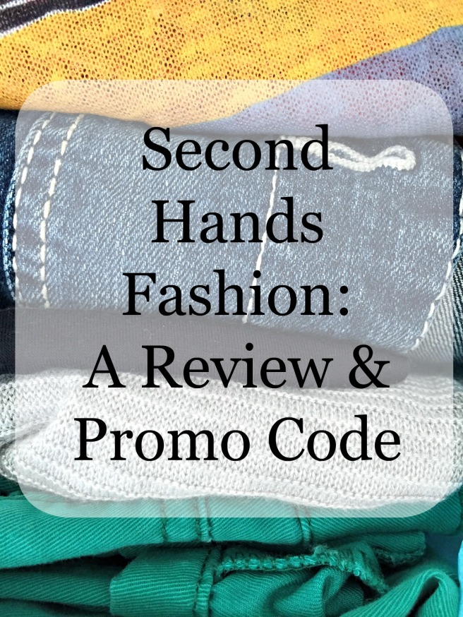 SecondHandsFashion